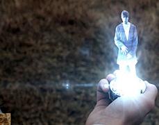 خرید آموزش ویدئویی افترافکت – ساخت افکت تماس تصویری به سبک فیلم جنگ ستارگان و ترکینگ حرفه ای با پلاگین Optical Flares در افترافکت به زبان فارسی