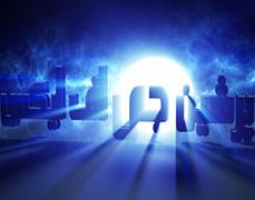 آموزش ویدئویی افترافکت – ساخت نور های حجمی سه بعدی به همراه افکت دود متحرک و رندر حرفه ای به زبان فارسی