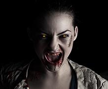 آموزش ویدئویی خلق تصاویر ترسناک و تبدیل تصاویر خود به خون آشام (Vampire) به صورت حرفه ای – به زبان فارسی در فتوشاپ
