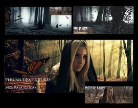 آموزش ساخت موزیک ویدئو با افتر افکت به زبان فارسی به صورت قدم به قدم ۲۰۱۶ – شماره ۶