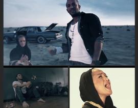 آموزش قدم به قدم ساخت موزیک ویدئو در افترافکت و به زبان فارسی – شماره ۸