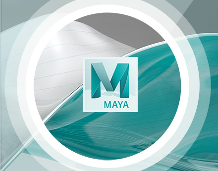 آموزش مایا ۲۰۱۷ maya به زبان فارسی جامع و مثال محور به همراه فایل های مورد نیاز جهت تمرین