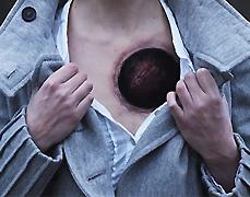 خرید آموزش ویدئویی نشان دادن قلب انسان از زیر لباس در افترافکت – فیلم آموزش به زبان فارسی + فایل های مورد نیاز